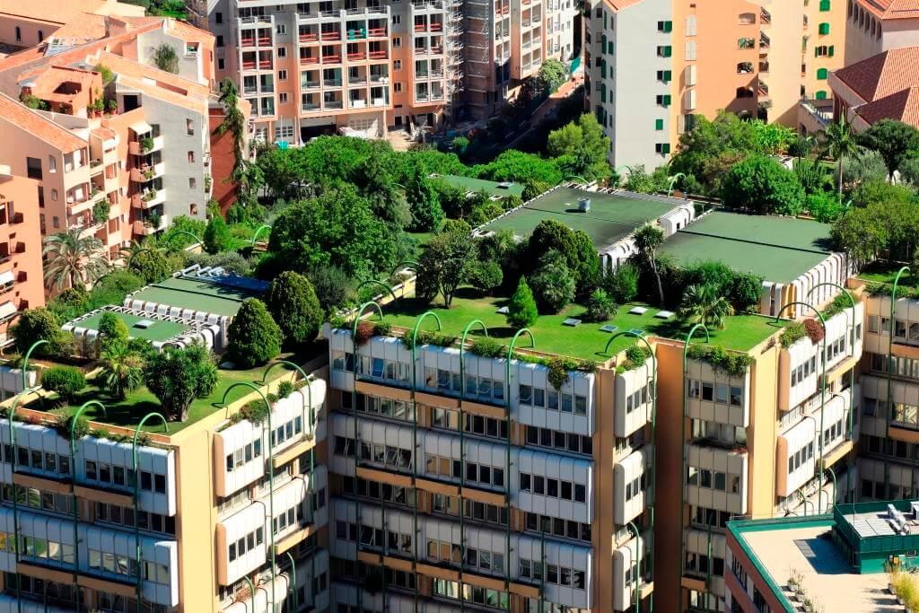 """Képtalálat a következőre: """"apartment with green roof"""""""